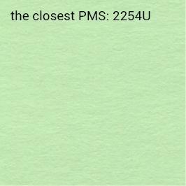 självhäftande återvunnet grön papper 70 g/m2 (rekommenderat utskrift svart)