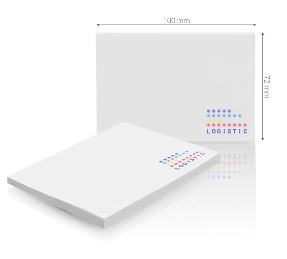 PM004 Häftblock Basic