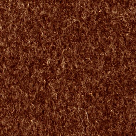 filt 500g/m2 brun