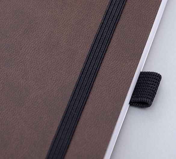 MN22 Mindnotes av mjukomslag av mjuk beröring Torino soft touch