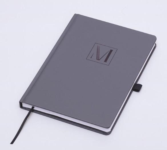 MN35 Mindnotes av hårdomslag MATRYX