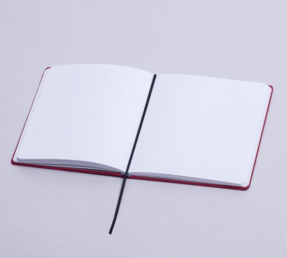 MN34 Mindnotes av hårdomslag ART PAPER